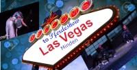 "Pferdeshow ""Las Vegas"""